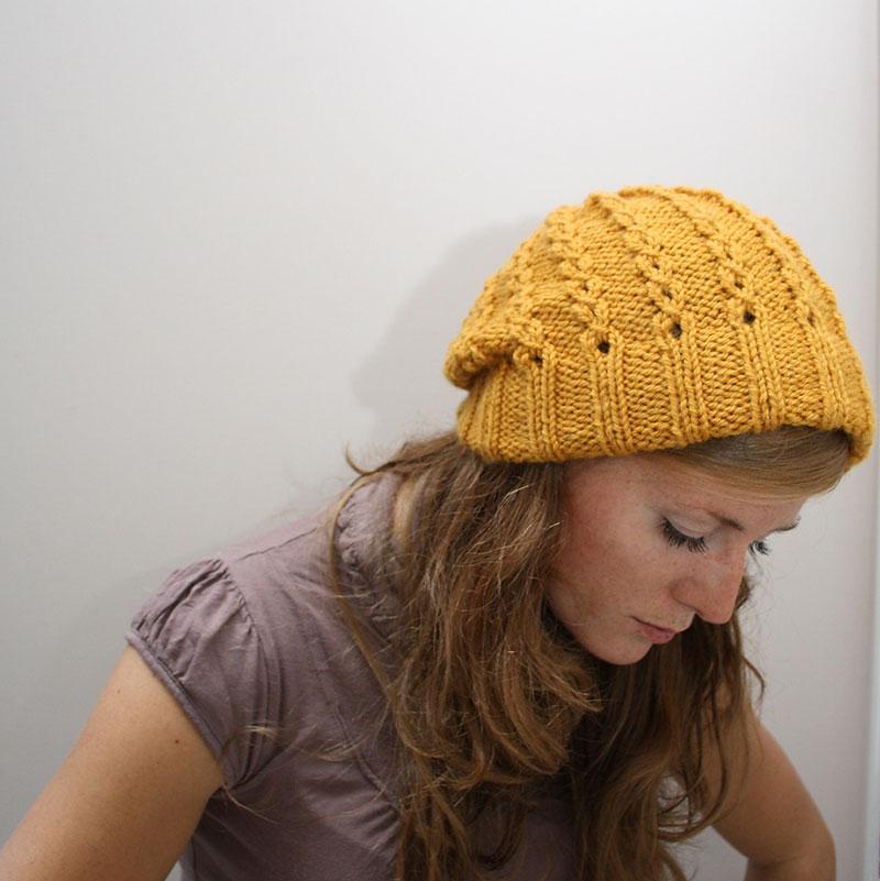 Modele De Bonnet A Tricoter a559cdede09
