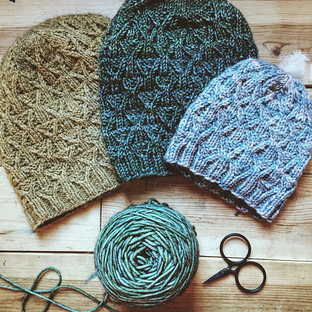 f31146407120 patron tricot bonnet Kennecot par Boyland Knitworks