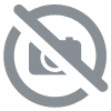 patron crochet Snood Never Ending